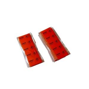 Karty recepturowe (kliszki)