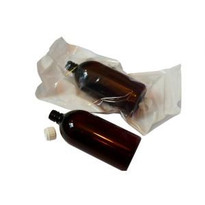 Butelka sterylna z nakrętką...