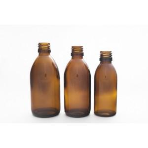 Butelka apteczna gwint Ø 22 mm